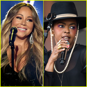 Mariah Carey Releases New Single 'Save the Day' Featuring Lauryn Hill - Listen Now!