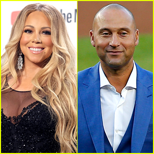 Mariah Carey Talks Derek Jeter Fling, Reveals the Songs She Wrote About Him