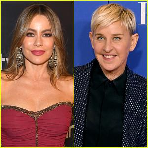 Sofia Vergara Reacts to Her 'Ellen' Interviews Going Viral: 'I Was Never a Victim'