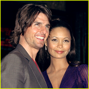 Thandie Newton Reveals Why She Spoke Out About Tom Cruise