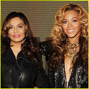 Beyonce's Mom Tina Knowles Calls Out American Vogue - Find Out Why