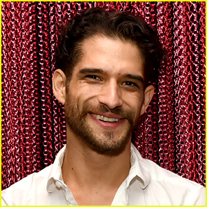 Tyler Posey Is Wearing No Clothing In His Hot New Photo!
