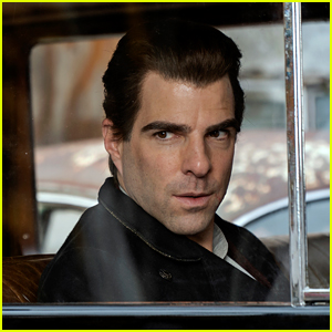 Zachary Quinto's Show 'NOS4A2' Cancelled By AMC After Two Seasons