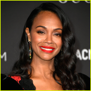 Zoe Saldana Reuniting with 'Center Stage' Co-Stars to Benefit American Ballet Theatre's Crisis Relief Fund