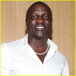 Akon is Building Metropolis Called Akon City in This African Country