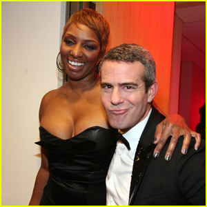 Andy Cohen Reacts to NeNe Leakes Leaving 'Real Housewives of Atlanta'