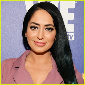 'Jersey Shore' Star Angelina Pivarnick Gets $350,000 from NYC Over Sexual Harassment Claims