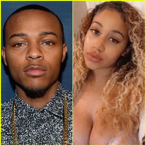 Bow Wow Is a Dad Again, Welcomes Baby Boy With Model Olivia Sky!