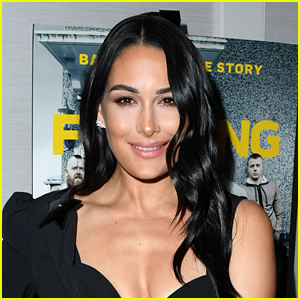 Brie Bella Is Ready To Get Back To The Gym & Reveals She's Only 13 Lbs Away From Her Pre-Baby Weight