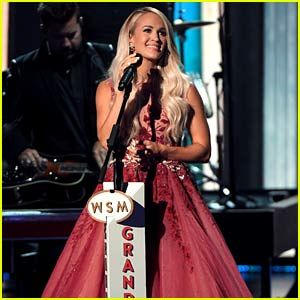 Carrie Underwood Honors Country Music's Female Stars with Performance at ACM Awards 2020 - Watch Now!