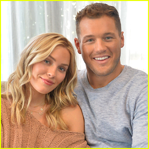 Here's How Cassie Randolph Feels After Filing Colton Underwood Restraining Order