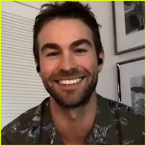 Chace Crawford Just Told a Story That He Says Blake Lively Loves!