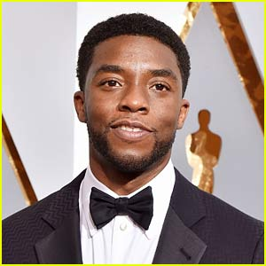 Chadwick Boseman Laid to Rest Near His Hometown in South Carolina