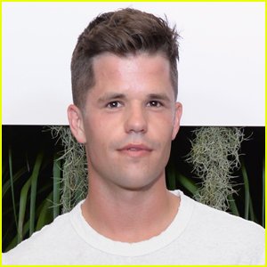 Charlie Carver Says a Gay Colleague Slapped Him for Being 'Too Effeminate'