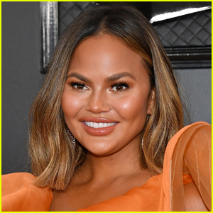 Chrissy Teigen Explains Why She's Getting Botox While Pregnant
