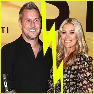 HGTV Star Christina Anstead Splits From Husband Ant Anstead After Less Than 2 Years Together