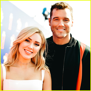 Colton Underwood's Alleged Text Messages to Ex Cassie Randolph Revealed Amid Restraining Order Filing