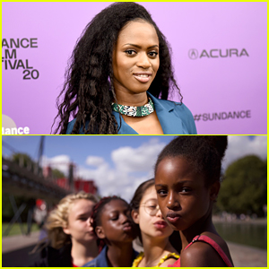 'Cuties' Director Maimouna Doucouré Responds To The Backlash Over The Netflix Movie