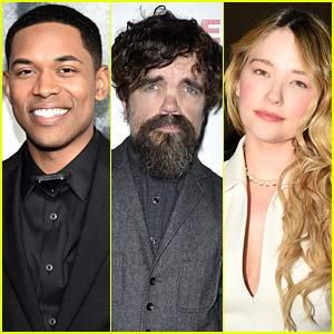 Kelvin Harrison Jr. Joins 'Cyrano' Musical Movie with Peter Dinklage & Haley Bennett!