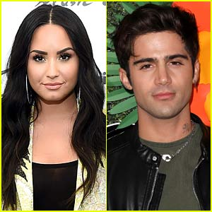 Max Ehrich Sends Message Directly to Demi Lovato, Still Claims They Haven't Spoke on the Phone