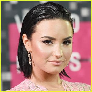 Demi Lovato Admits She's 'a Little Embarassed' by Past 'Mistakes' Amid Mental Health Journey