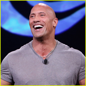 Dwayne 'The Rock' Johnson Makes His First-Ever Presidential Endorsement