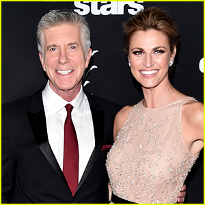 Tom Bergeron & Erin Andrews Were Fired From 'DWTS' for This Reason