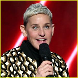 Celebrities Support Ellen DeGeneres' Statement on Her Alleged Behavior & Workplace Toxicity