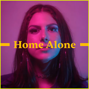 FRANKIE Drops New Single 'Home Alone' from Her Upcoming EP - Listen Now!