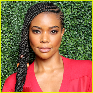 Gabrielle Union Says Her PTSD Has Been on High Alert During The Pandemic