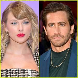 Taylor Swift Fans Flood Jake Gyllenhaal's Instagram Comments with 'All Too Well' Lyric!