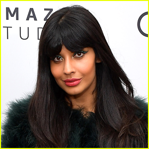 Jameela Jamil Reveals What She Did During Her Virtual Audition & Shares the Video!