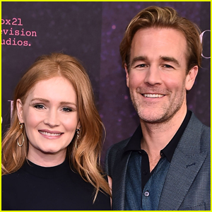 James Van Der Beek & Family Move Out of L.A. for 'Next Big Adventure'