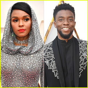 Janelle Monae Recalls Her Last Dance With Chadwick Boseman at an Oscar Party Earlier This Year