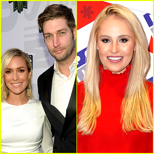 Kristin Cavallari's Ex Jay Cutler Spotted on Date with Fox News' Tomi Lahren in Nashville
