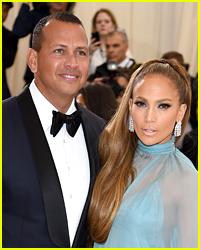 Jennifer Lopez & Alex Rodriguez Sold Their Malibu Mansion