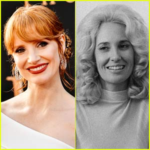 Jessica Chastain to Play Country Music Legend Tammy Wynette in Upcoming TV Series