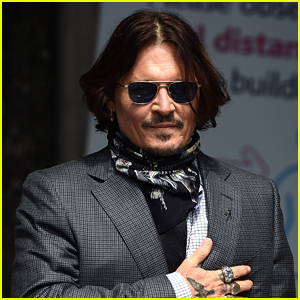 Johnny Depp Gets Delay In Defamation Trial, But Not Because Of His Request