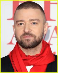 Justin Timberlake is Working on Bringing a Pro Baseball Team to Nashville