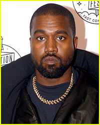 Here's Kanye West's Vision for Record Deals in the Future