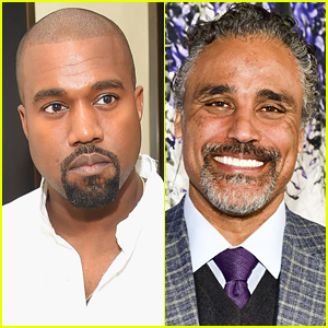 Kanye West Temporarily Suspended From Twitter Over This Tweet, Rick Fox Reveals