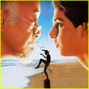Ralph Macchio Just Revealed A Little Known 'Karate Kid' Fact