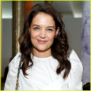 Katie Holmes Spotted Kissing Chef Emilio Vitolo, Seemingly Confirming New Relationship!