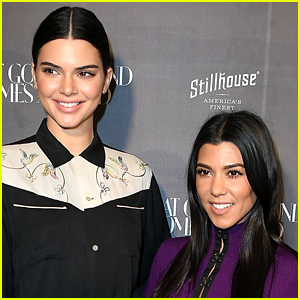 Kendall Jenner Finally Reveals Why She Ranked Kourtney Kardashian as the Worst Parent of All Her Siblings