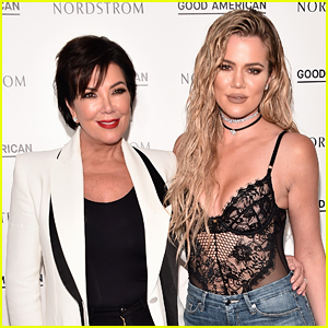 Khloe Kardashian Can't 'Stop Crying' About 'KUWTK' Ending