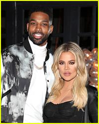 Khloe Kardashian & Tristan Thompson Are Spending Time Together