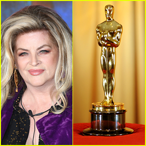 Kirstie Alley Fires Back at New Rules For Best Picture Oscar, Calls It A 'Disgrace'