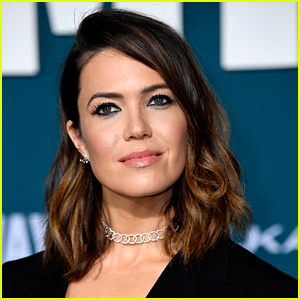 Pregnant Mandy Moore Has To Ask Husband Taylor Goldsmith To Leave Anytime He Eats - Here's Why