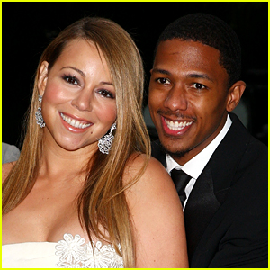 Mariah Carey Reveals Why She & Nick Cannon Got Married After 6 Weeks of Dating