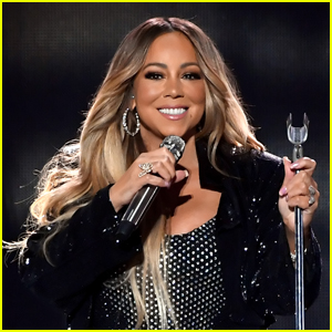 Mariah Carey Covers One of Her Favorite Songs, Irene Cara's 'Out Here on My Own' - Listen & Read a Memoir Excerpt!